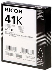 Gel cartridge Ricoh GC-41K