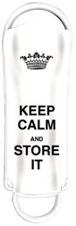 USB-stick Integral fd keep calm 16GB wit