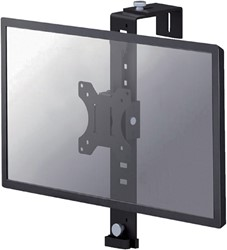 Monitorarm Newstar CH100 cubical hanger zwart