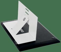 R-Go Tools laptopstandaard R-Go Riser attachable