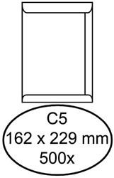 Enveloppen akte 162x229mm Quantore ds/500