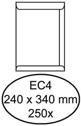 Enveloppen akte 240x340mm Quantore ds/250