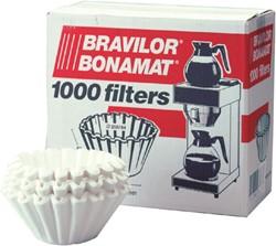 Koffiefilter Bravilor 245/85 ds/1000