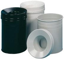 <h1>As-, papier- en afvalbakken</h1>