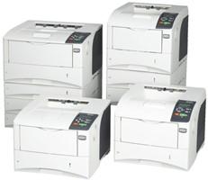 <h1>Printers</h1>