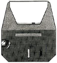 LINT KMP GR 154C CORRECTABLE ZWART 1 Stuk
