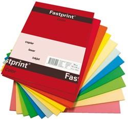 Gekleurd papier