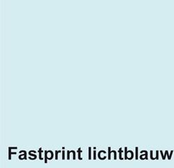 Papier  80g A3 FS lichtblauw pk/500