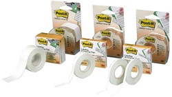 Correctietape Post-it 25,4mmx18m 6 regels