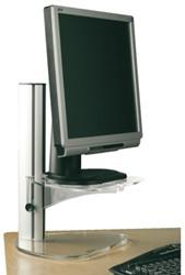 Opus 2 monitorstandaard Style