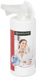 Quantore flatscreen reinigingsdoekjes