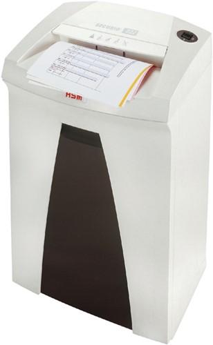 Papiervernietiger HSM securio B22 3.9x30mm
