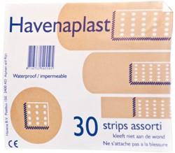 Pleister Pharmaplast strips pk/30