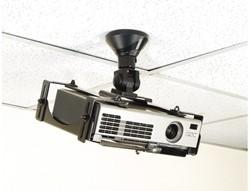 Projectiehulpmiddelen voor lcd-projectoren