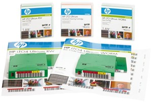 <h1>LTO/Ultrium tapes</h1>