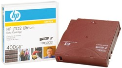 Datacartridge LTO Ultrium 2 HP C7972A 200/400Gb