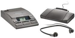 Dicteer- Uitwerkapparaat Philips LFH0720T