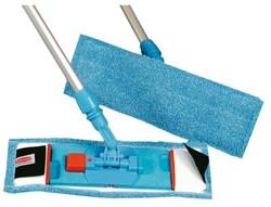 Duo mophouder 400mm blauw