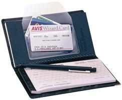 <h1>Visitekaarttassen en -hoezen</h1>