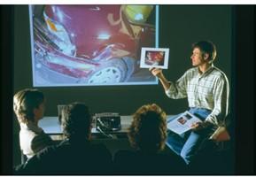 <h1>Projectoren, projectieschermen en toebehoren</h1>