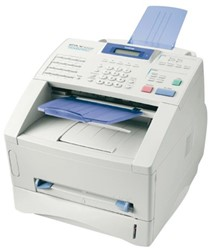 Fax Brother 8360P laser