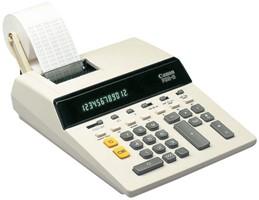 <h1>Rekenmachines met telrol</h1>
