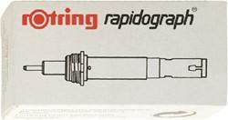 Tekenkop rapidograph 0.18 R755018