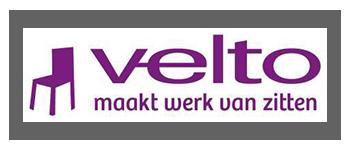 Slider kantoormeubelen - Velto