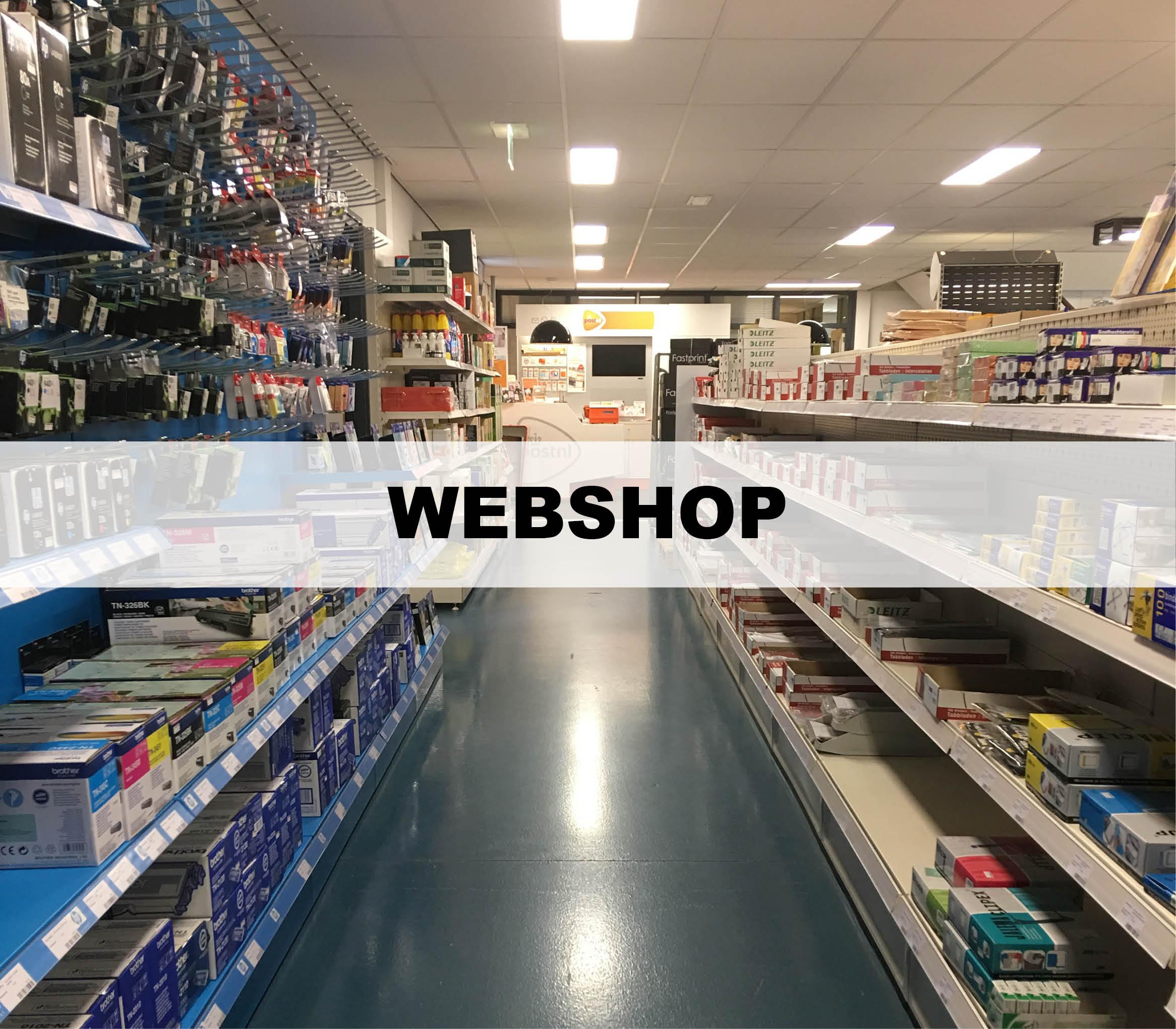 Voorpag - Banner 1 - Webshop - 33%