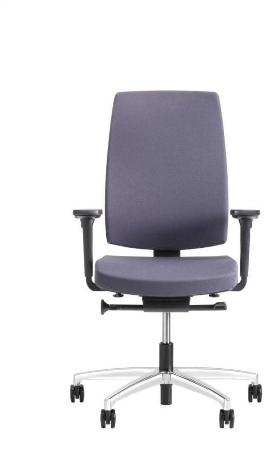 Bureaustoel 30 Euro.Bureaustoel Be Sure 100 Incl Verstelbare Armleggers 30zw Bij Dekas