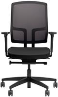 Bureaustoel Be Proud 100, incl. verstelbare armleggers 30ZW