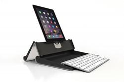 Notebookstandaard B&E TabletRiser