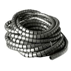 Cable-eater In2Ergo 20mm zwart per/m