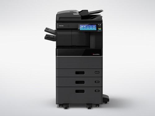 Multifunctional Toshiba e-Studio2000AC - 2 papierladen, RADF en onderzetkast-1