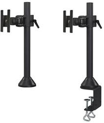 LCD bureausteun Newstar D965 klem zwart