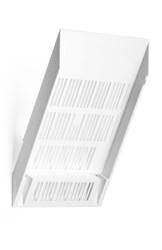 Folderhouder Flexiboxx A4 staand wit