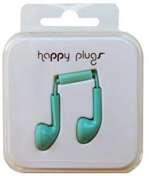 Headset Hama happy plugs earbud in ear kobalt