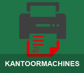Voorpag - Banner 2 - kantoormachines  - 33%