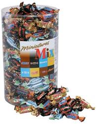 Miniatures Mix 3000gram