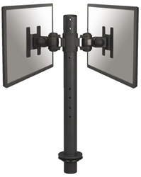LCD bureausteun Newstar D050D black