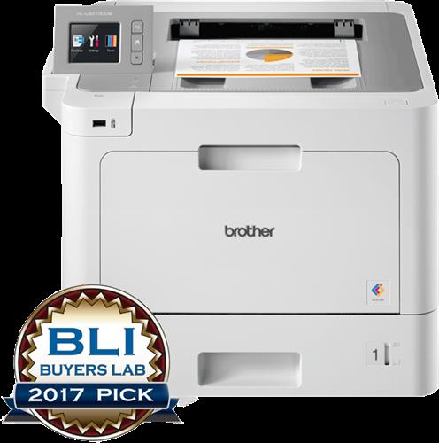 Printer Brother HL-L9310CDW kleur laser