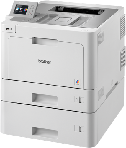 Printer Brother HL-L9310CDWT kleur laser + 2e papierlade