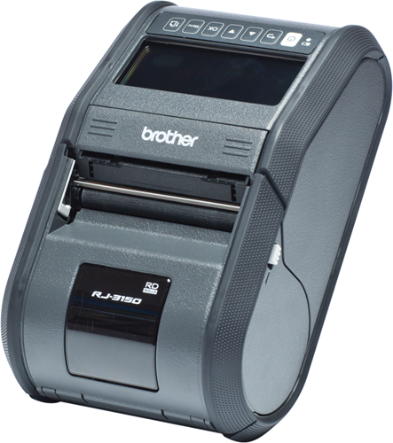 Mobiele printer Brother RJ-3150