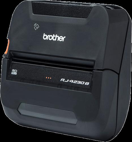 Mobiele printer Brother RJ-4230B