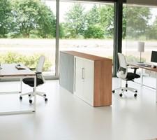 <h1>Groot assortiment aan bureaus</h1>